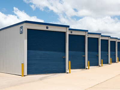 Smaller Self Storage operators are welcome at Storage Expo 2016